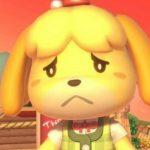 Animal Crossing abitanti