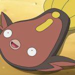 Stunfisk Pokémon GO