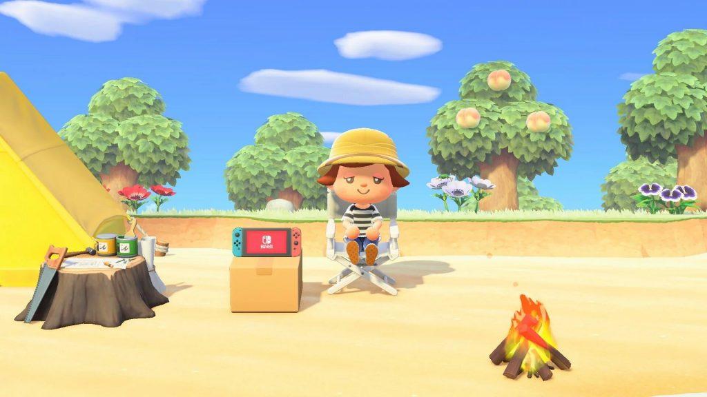 Animal Crossing aggiornamento