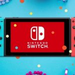 Nintendo Switch 3 anni anniversario