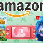 offerte Nintendo Amazon