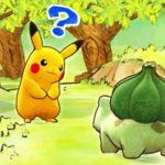 Cromatico Pokémon Mystery Dungeon
