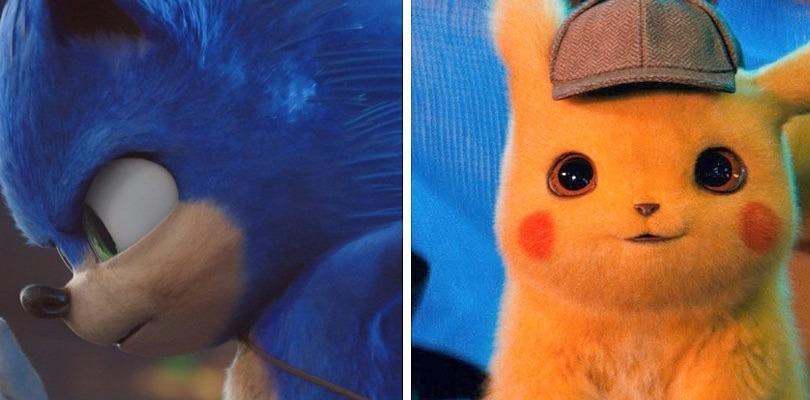Il film di Sonic ha superato gli incassi di Detective Pikachu negli Stati Uniti