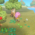 Animal Crossing insetti pesci