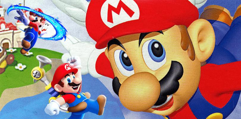[RUMOR] Nuovi dettagli sulle remaster di Super Mario Galaxy e Sunshine