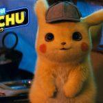 nuovo Detective Pikachu