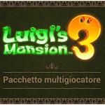 DLC Luigi's Mansion
