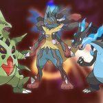 Evoluzioni e megaevoluzioni in Pokémon Mystery Dungeon DX