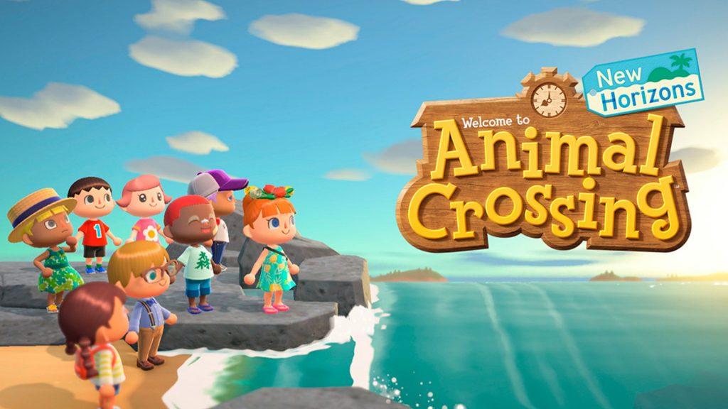sviluppo Animal Crossing