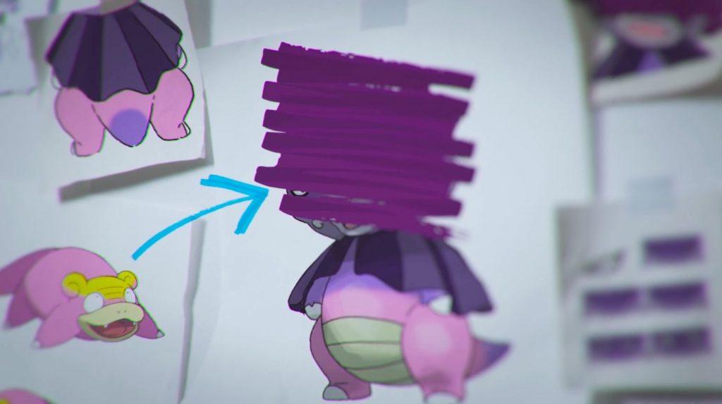 Evoluzione Slowpoke Galar - rumor dlc Pokémon Spada e Scudo