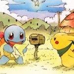 Reclutare Pokémon in Pokémon Mystery Dungeon DX