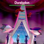 Raid Gigamax Duraludon Pokémon Spada e Scudo