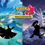 Rumor DLC Pokémon Spada e Scudo