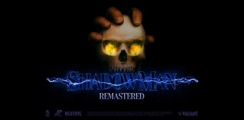 Shadow Man Remastered, un classico di Nintendo 64, arriva su Nintendo Switch