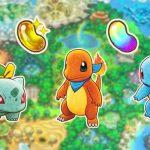 Specialità Pokémon Mystery Dungeon DX