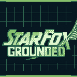 star fox grounded