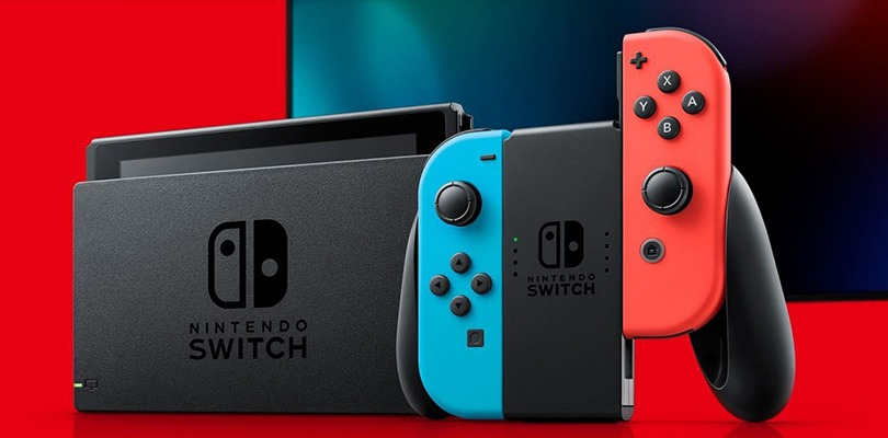 switch 3 anni