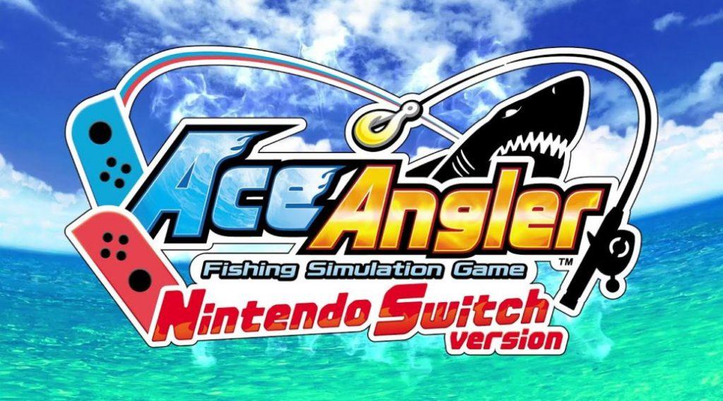 Ace Angler: Nintendo Switch Version