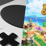 Animal Crossing adaptive controller