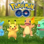 Pokémon di Kanto su Pokémon GO