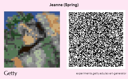 arte Animal Crossing