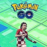 Copertina Luka Modric festa di Pokémon GO