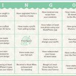 Bingo ACNH