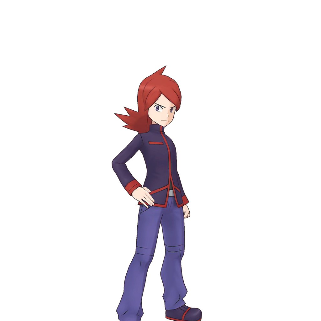 Silver accompagnerà Ho-Oh nell'avventura su Pokémon Masters.