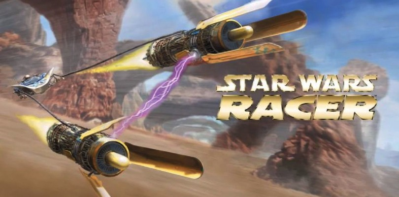 Rivelata la data di uscita di Star Wars Episode I Racer per Nintendo Switch