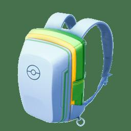 borsa in Pokémon GO