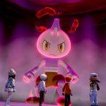 Evento Pasqua Baby Pokémon Spada Scudo
