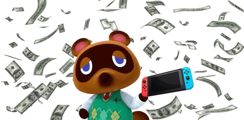 L'aggiornamento di Animal Crossing: New Horizons riduce il tasso di interesse applicato ad alcuni giocatori
