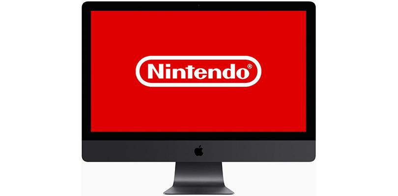 Ora è possibile fare il login ai servizi Nintendo tramite account Apple