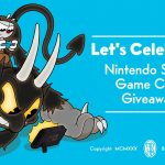 Cuphead giveaway switch