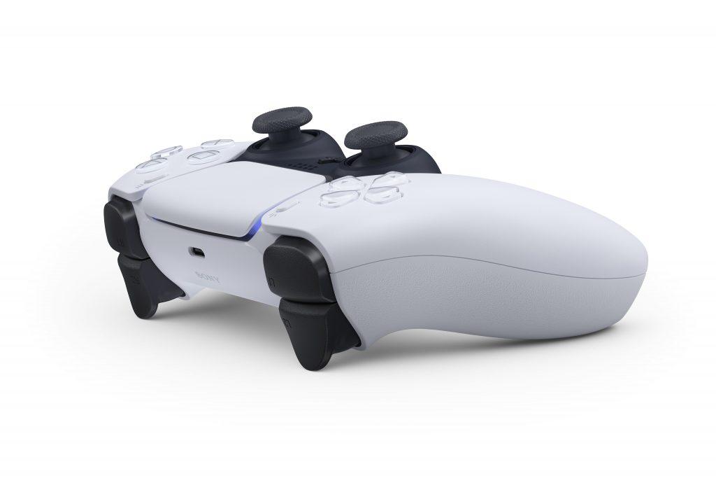 Controller DualSense PlayStation 5