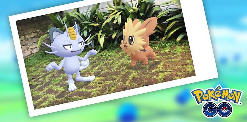 evento compagni Pokémon GO