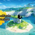 Colonna sonora Isola dell'Armatura Pokémon Spada e Scudo pesce d'aprile