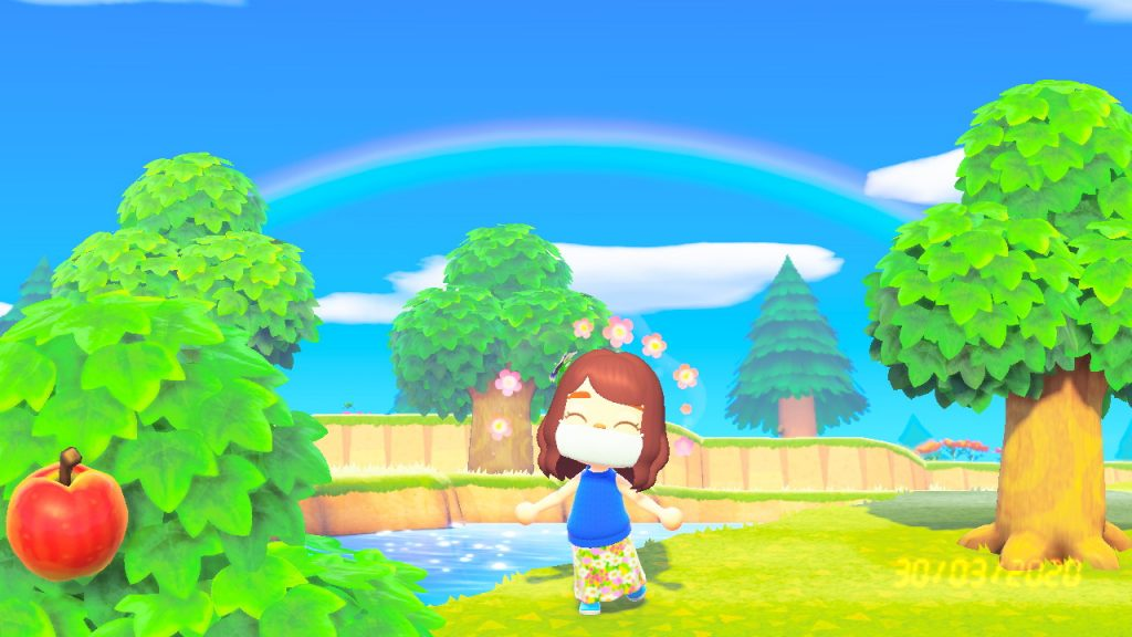 Animal Crossing New Horizons recensione