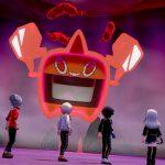 Pokémon competitivi Raid Pokémon Spada e Scudo