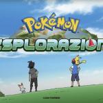serie Esplorazioni Pokémon