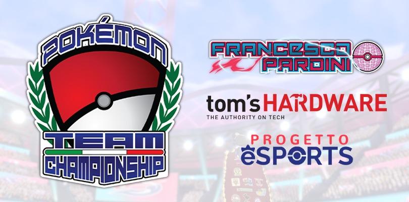 Aprono le iscrizioni al Pokémon Team Championship!