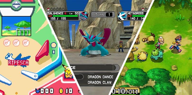 I 5 giochi spin-off di Pokémon che vorremmo rivedere su Nintendo Switch