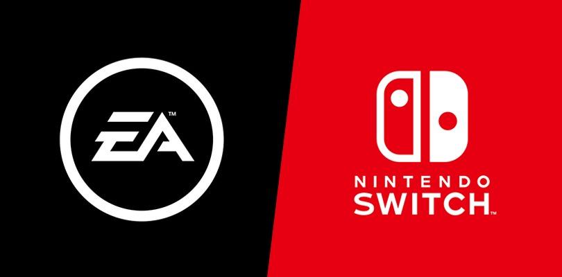 Ecco i 7 titoli EA che potrebbero arrivare su Nintendo Switch nel 2021