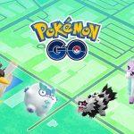 Trapelano dal server di Pokémon GO le Forme Galar