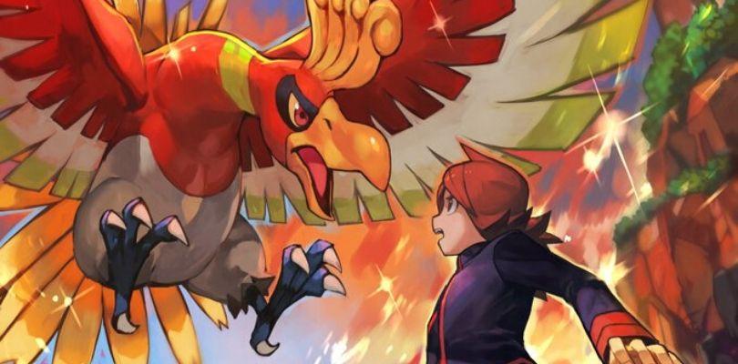 Ho-Oh è atteso da nuove sfide nell'Evento leggendario di Pokémon Masters