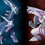 Pokémon Diamante Perla