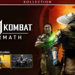 Mortal Kombat Aftermath Kollection