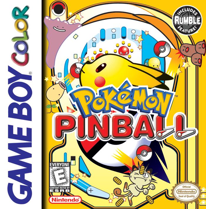 giochi spin off Pokémon