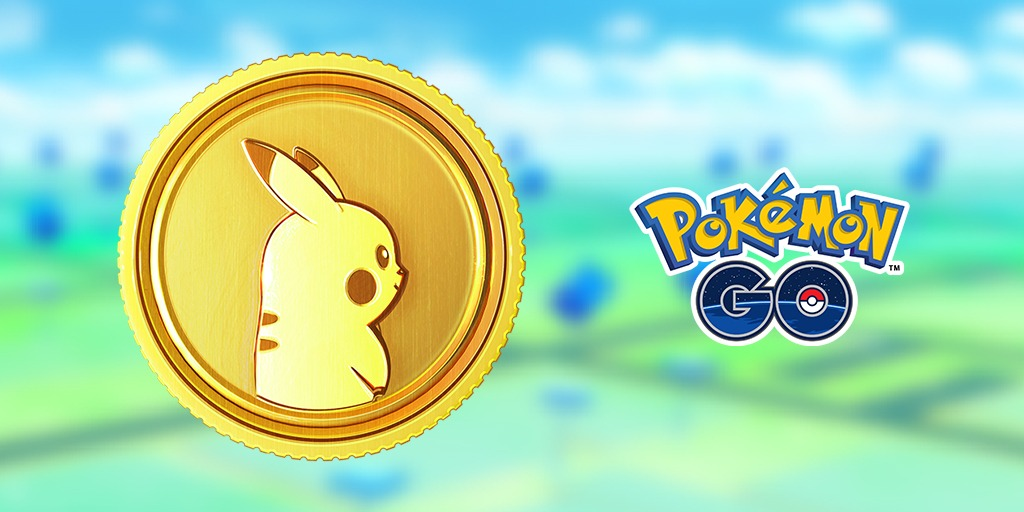 Pokémonete Pokémon GO