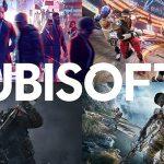 Ubisoft presentazione